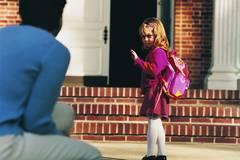 Mischen sich Helikopter-Eltern in der Schule zu sehr ein?