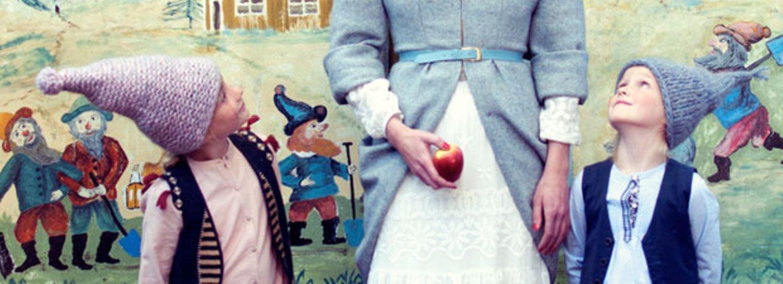 Zipfelmütze stricken