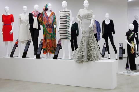 Women Fashion Power: die Mode starker Frauen