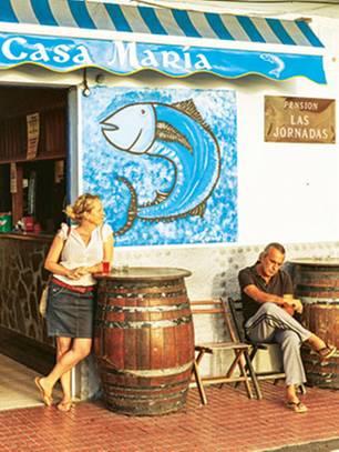 La Gomera: Valle Gran Rey - charmant wie eh und je!