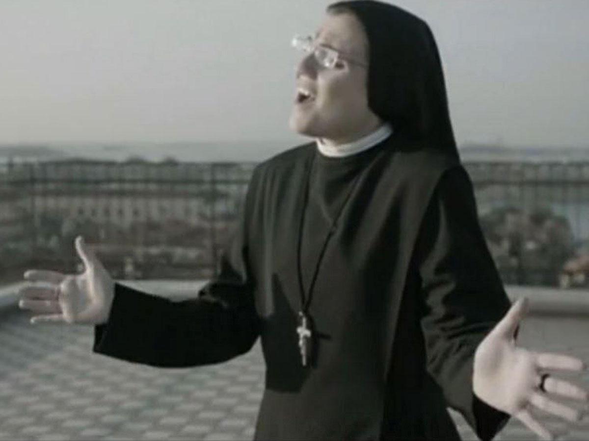 """Nonne wird Popstar: """"Sister Act"""" im wahren Leben"""