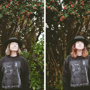 """""""Mother + Daughter"""" von Carra Sykes: Zwei Generationen in einem Outfit"""