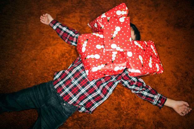 Weihnachten Was Schenkt Man Bloß Kindern Die Schon Alles Haben