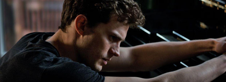 """""""Shades of Grey""""-Sexszenen: So nackt wird der Film"""