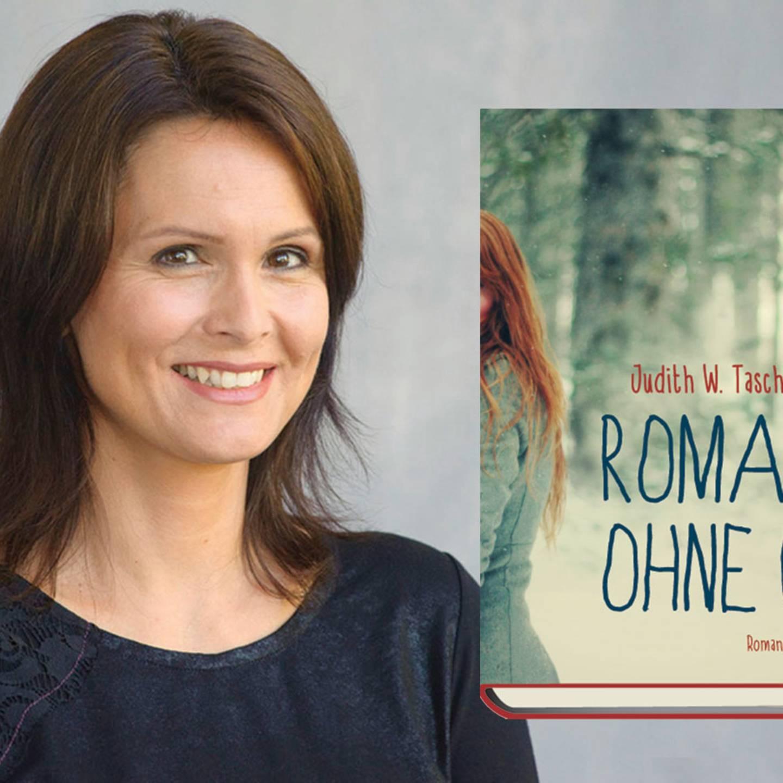 """Treffen Sie """"Roman ohne U""""-Autorin Judith Taschler in der Community"""