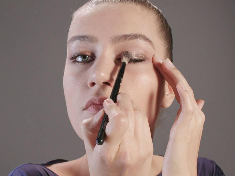 """Beauty 1x1: """"Glossy Eyes"""" - Glanz für die Augen"""