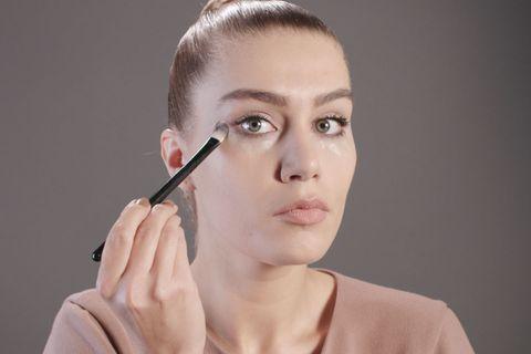 Die neue Make-Up-Bar in Hamburg