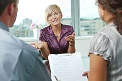Heikle Fragen im Bewerbungsgespräch - und die perfekte Antworten
