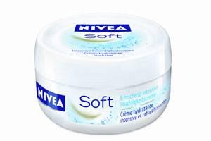 Kosmetik-Klassiker: Nivea Soft: Eine Allround-Creme mit Glycerin und Jojobaöl