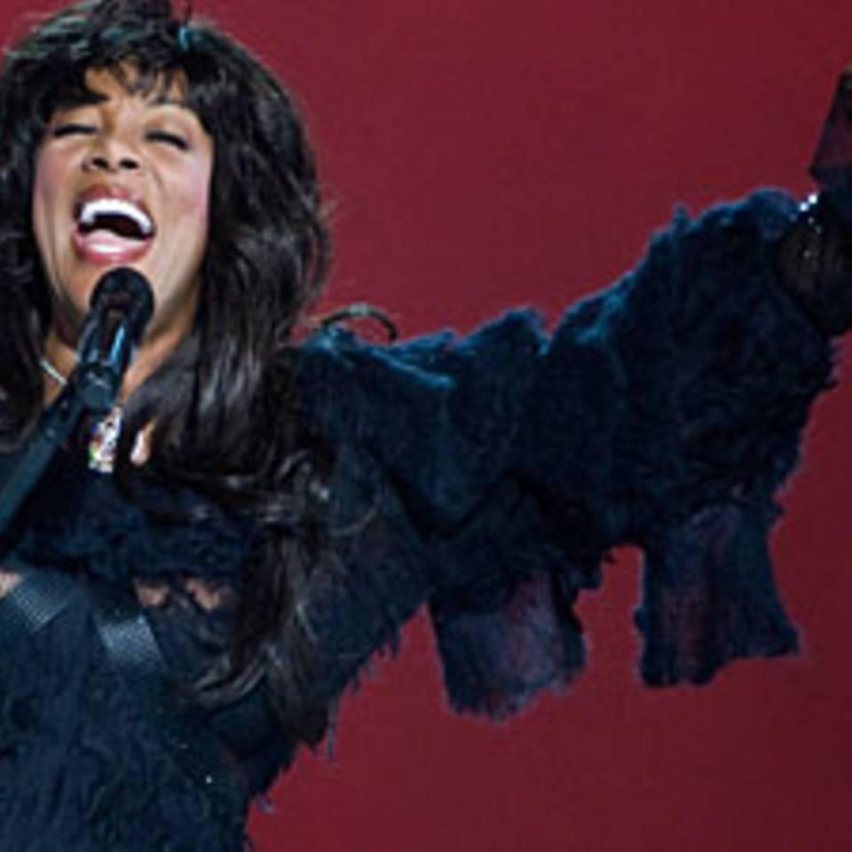Donna Summer ist tot: Ein Rückblick in Songs und Bildern