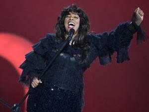 Trauer um US-Musikerin: Donna Summer ist tot: Ein Rückblick in Songs und Bildern
