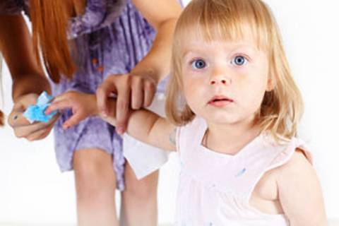 Betreuungsgeld geht auf Kosten von Single-Müttern