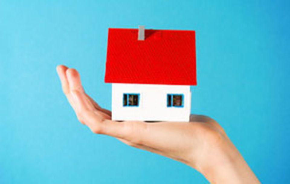 Immobilie finanzieren: Fragen Sie die Expertin!