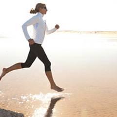 Natural Running: Mehr Freiheit beim Joggen