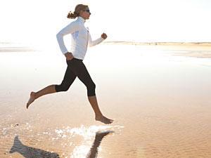 Natural Running: Mehr Freiheit beim Laufen