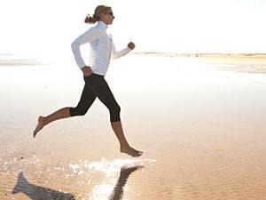 Laufen: Natural Running: Mehr Freiheit beim Joggen