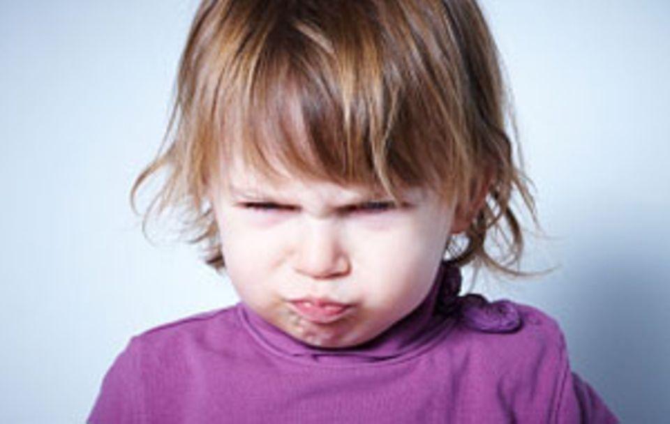 Wutanfälle und Krawall: Wie kommt man da heil raus?