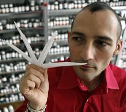 Portrait: Parfümeure: Die neuen Supernasen