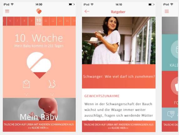 Smartphone Tablet Co Unsere Lieblings Apps Fur Kinder Brigitte De