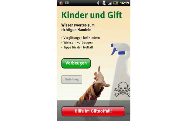 Smartphone, Tablet & Co.: Unsere Lieblings-Apps für Kinder