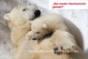 MOM-Award: Achtung, MOM! Wir werben für Respekt