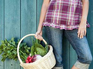 Bio-Lebensmittel für Sparfüchse