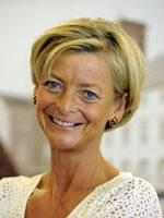 Olympia-Dressurreiterin Ann Kathrin Linsenhoff
