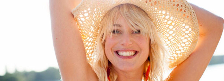Schöner Schein: Pflege-Tipps für colorierte Haare