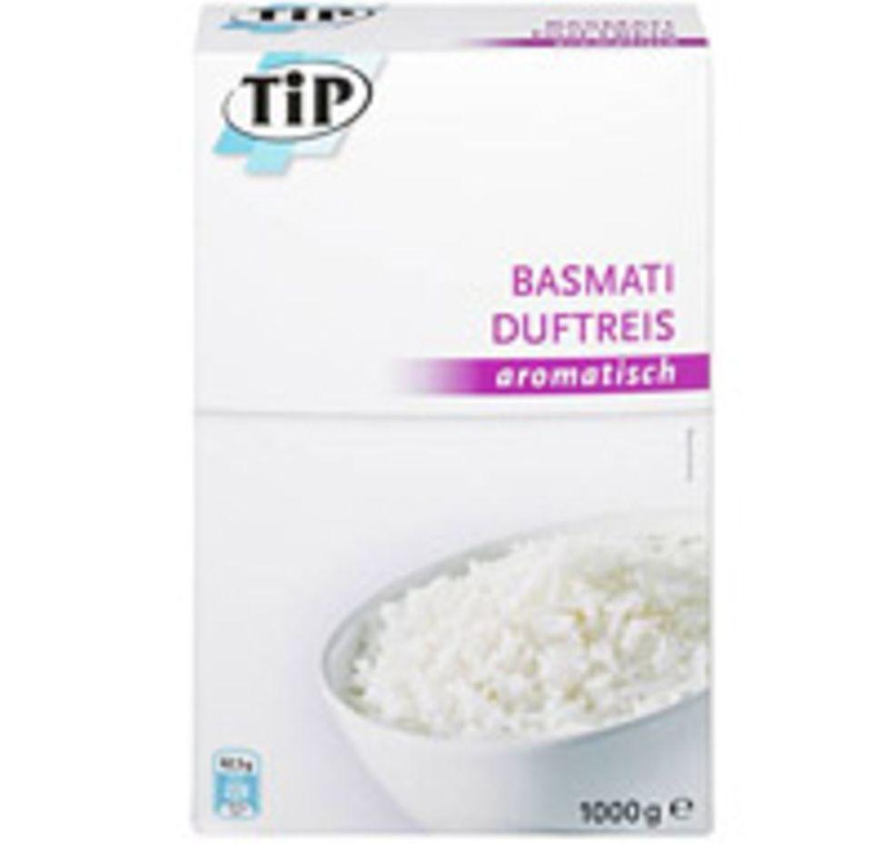 Mehr Gift im Bio-Reis