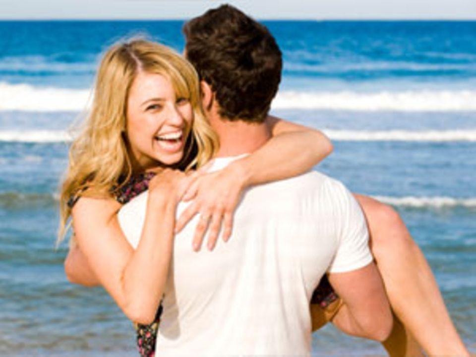 Flirten lernen: Darauf kommt es an | blogger.com