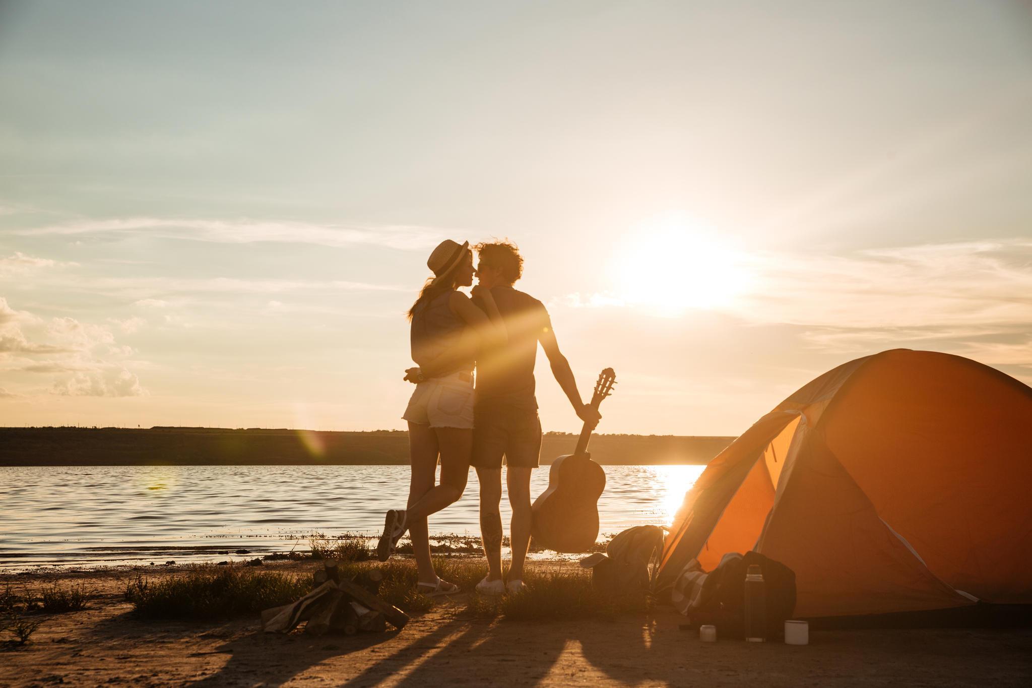 Wie ihr zusammen verreist - und zusammenbleibt
