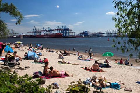 Hiergeblieben! Urlaub in Hamburg
