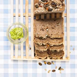 Ernährungs-Tipps: Glutenfreie Lebensmittel - Ihrem Bauch zuliebe
