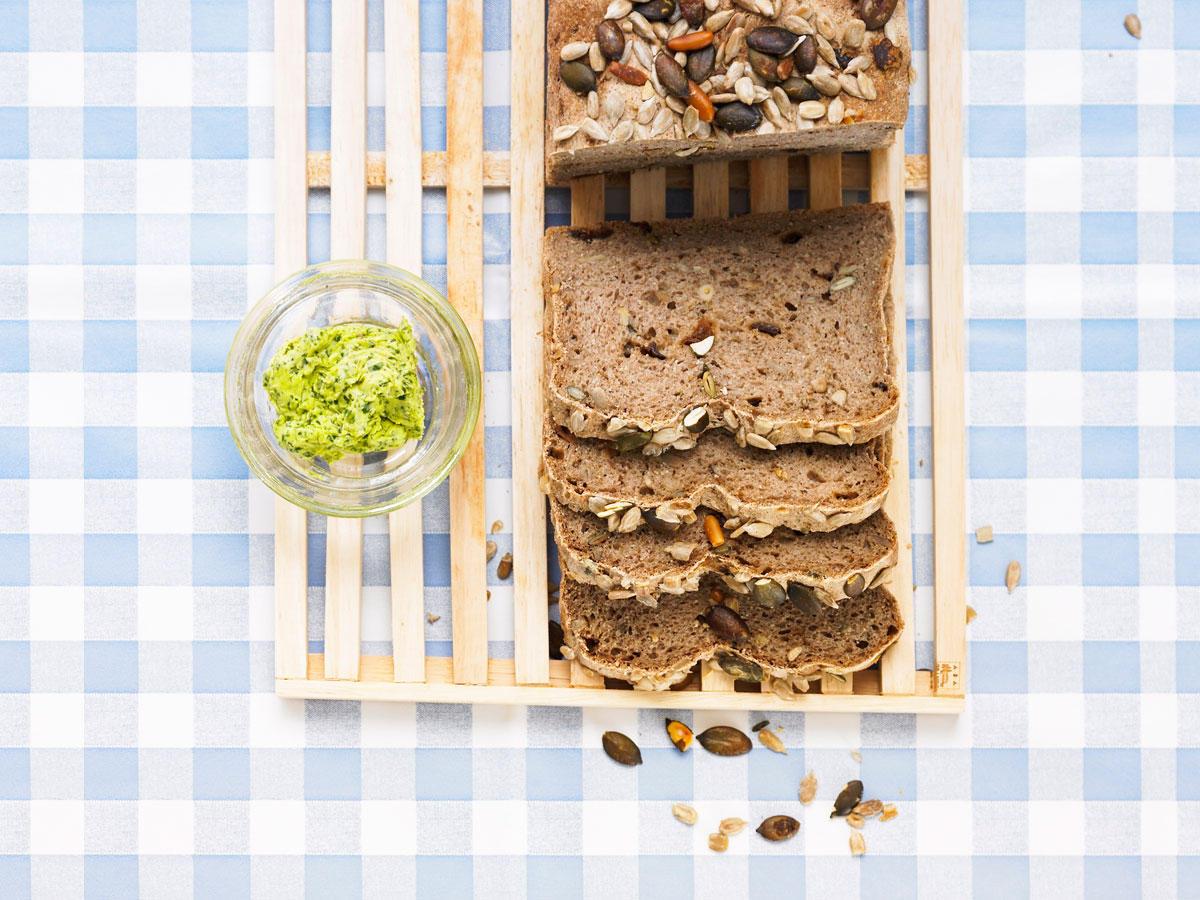 Glutenfreie Lebensmittel - Ihrem Bauch zuliebe