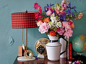 Deko: Welche Blumen passen in welche Vasen?