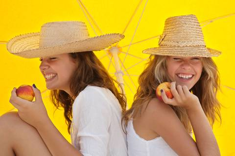Essen im Urlaub: Genießen statt Zunehmen