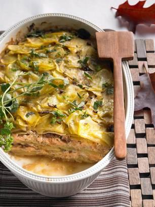 Gerichte mit Kartoffeln: Einfach köstlich!