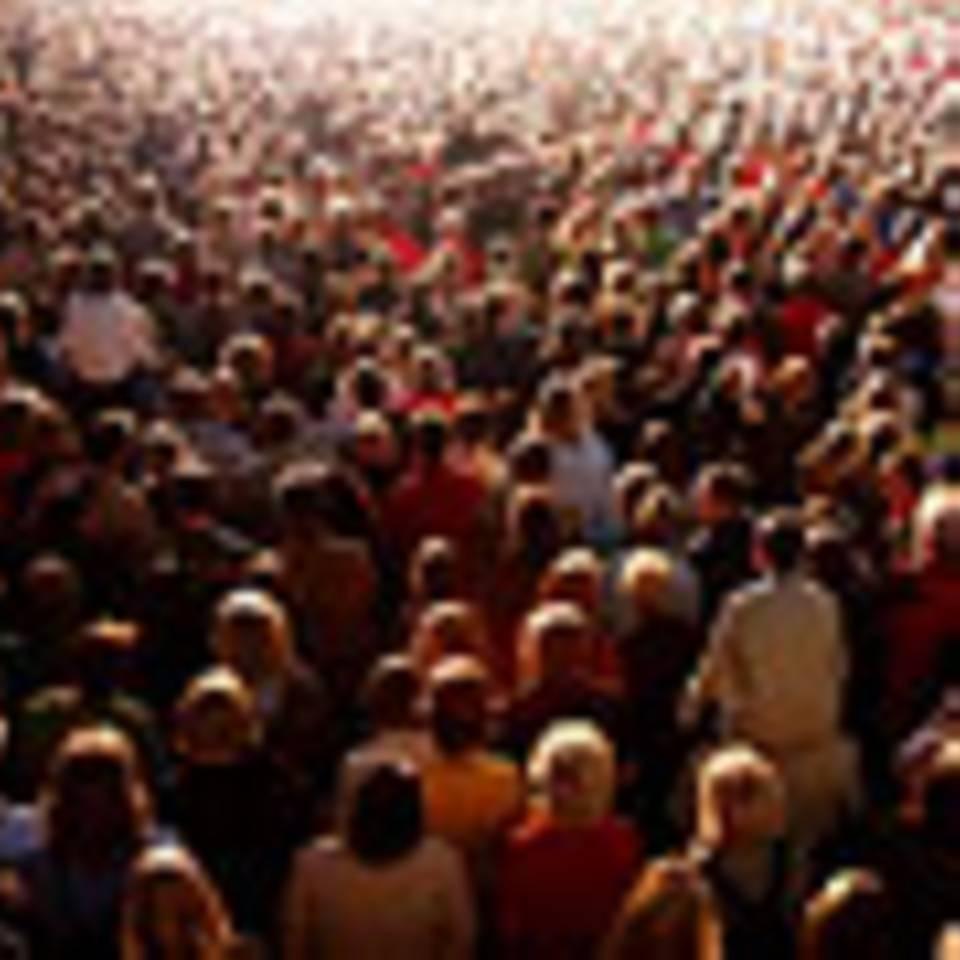 Zensus 2011: Wir werden gezählt!
