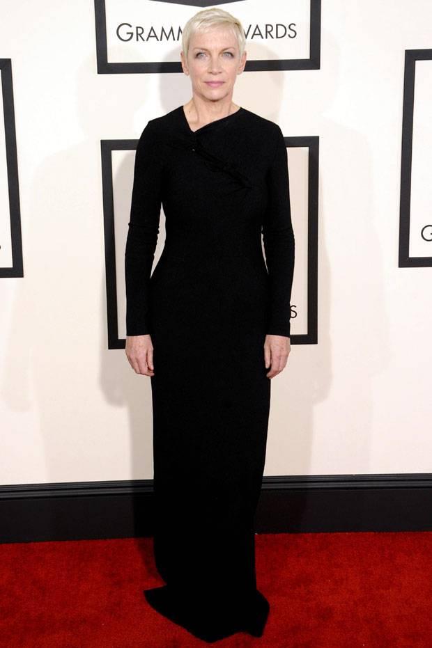 Stilkritik: Die bestangezogenen Stars der Grammy Verleihung