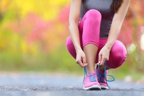 Abnehmen durch Sport: 3 Mythen im Check