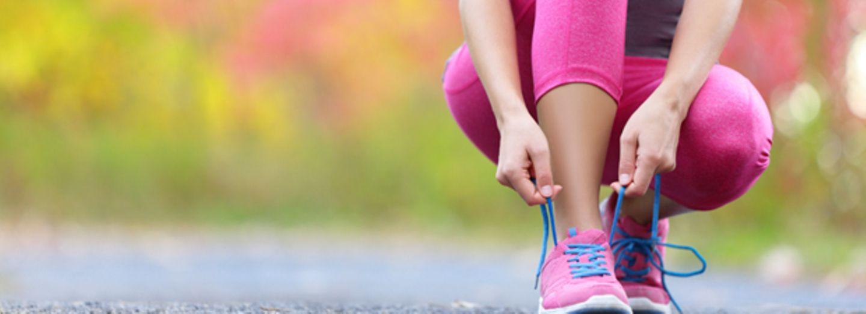 Wie man Sport treibt, um zu Hause Gewicht zu verlieren
