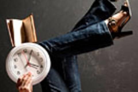 Zeit sparen: Die besten Tipps