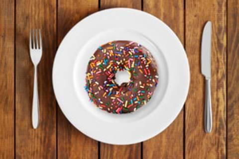 Die Wahrheit über ... Heißhunger auf Süßes