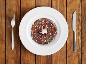 Ernährungswissen: Die Wahrheit über ... Heißhunger auf Süßes