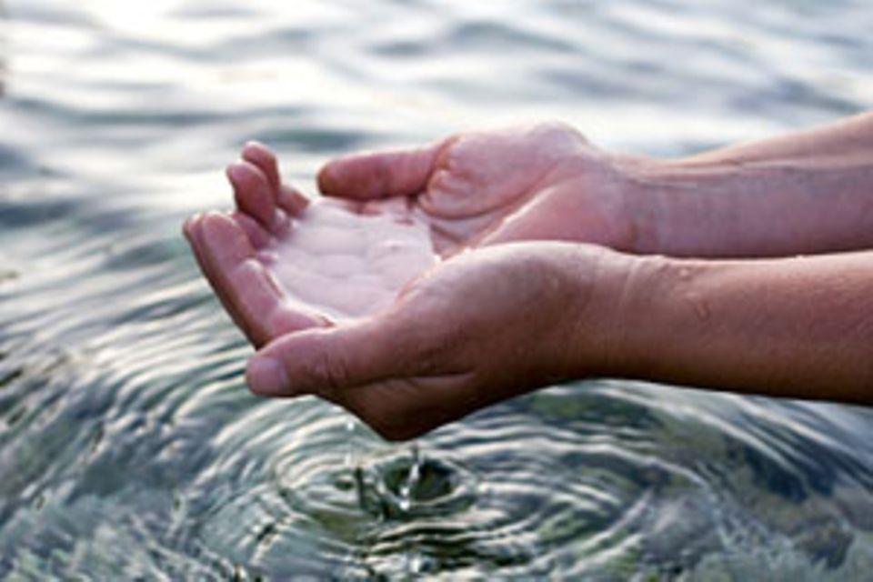 Warum unsere Hände ganz besonders sind