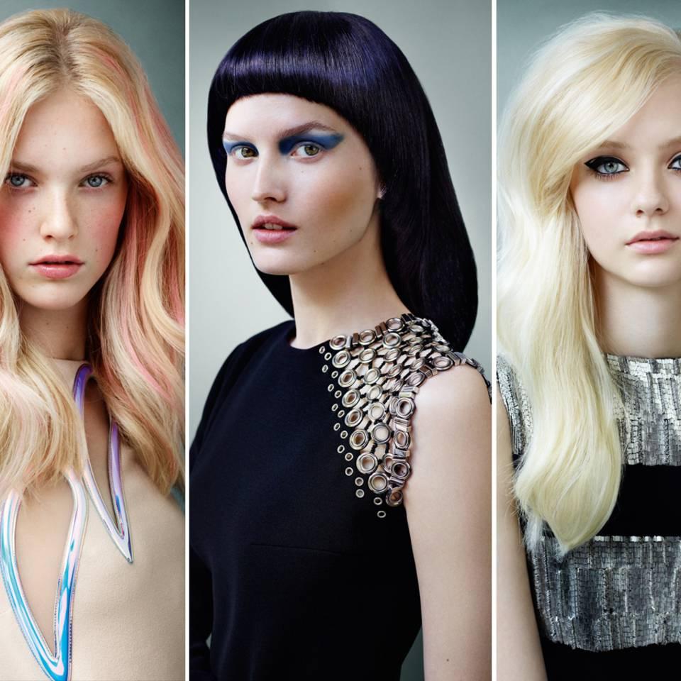 Armin Morbach erklärt die neuen Hairstyling-Trends