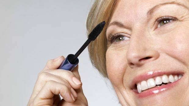 Make-up: Make-up-Tipps für reife Haut
