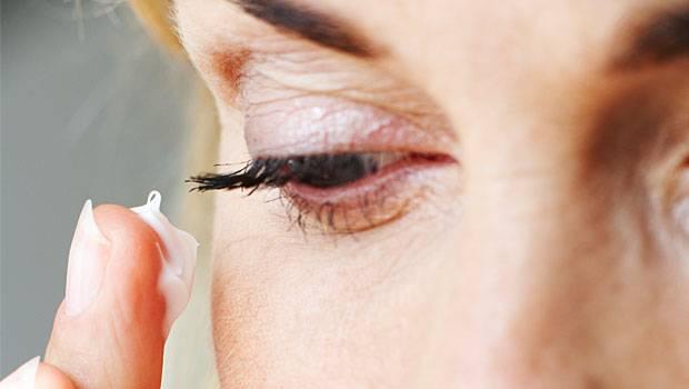 Dr Hauschka Regenerating Eye Cream Uk