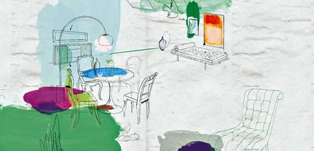 Einrichten: Möbelrücken: Neuer Schwung für Ihre Wohnung