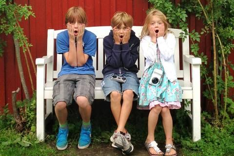 Vernachlässigt? Warum Sandwich-Kinder drei große Vorteile haben